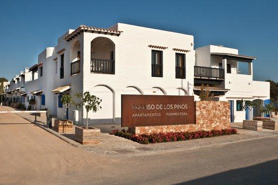 Apartments Paraiso De Los Pinos