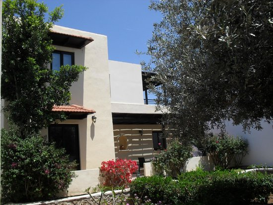Pefkos Village Resort: My beautiful Apartment/Villa