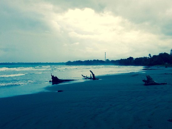 Coral Hill Bungalows : Playa Negra