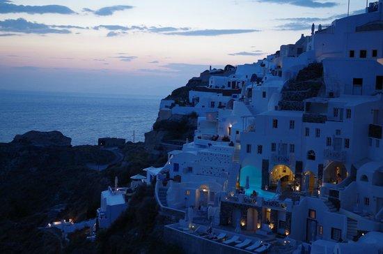 Oia Mare Villas : Beautiful