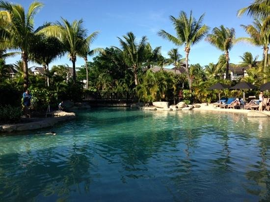 Radisson Blu Resort Fiji Denarau Island: adults only pool
