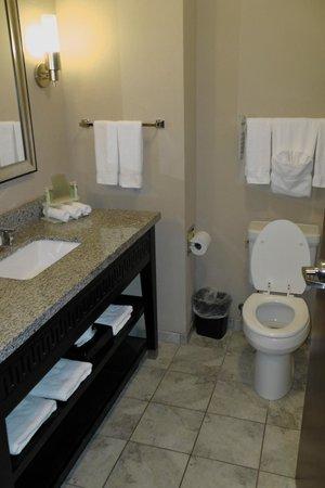 Holiday Inn Express & Suites Atlanta Airport West - Camp Creek: Bad