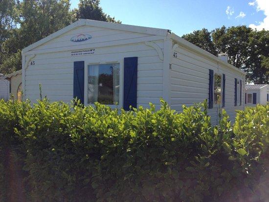 Renouveau Ty Nod : Mobil home
