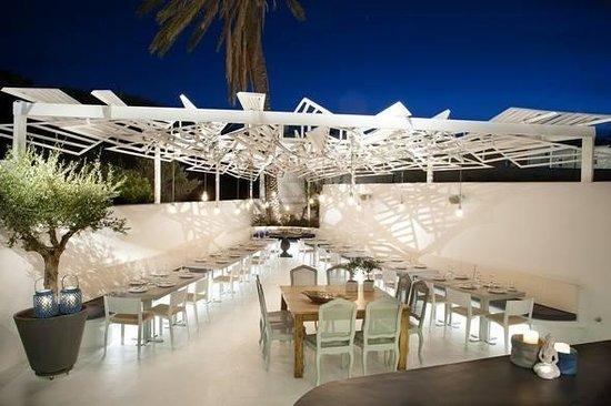 Phos Mykonos Restaurant