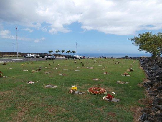 West Hawaii State Veterans Cemetery