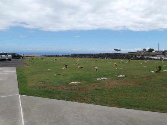 ‪West Hawaii State Veterans Cemetery‬