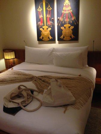 Kamalaya Koh Samui : My room