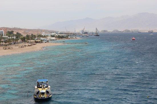 Underwater Observatory Marine Park : Eilat