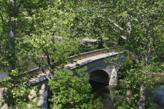 Antietam National Battlefield: Burnsides Brisge