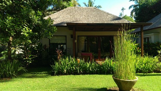 The Chandi Boutique Resort & Spa: Bungalow 211