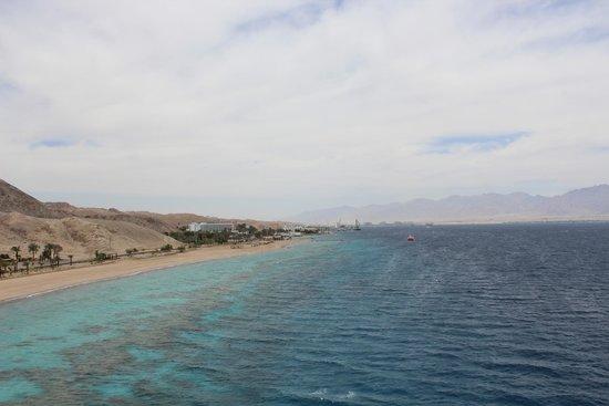 Underwater Observatory Marine Park : acque turchesi
