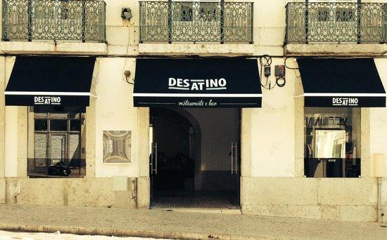 Restaurante Desation
