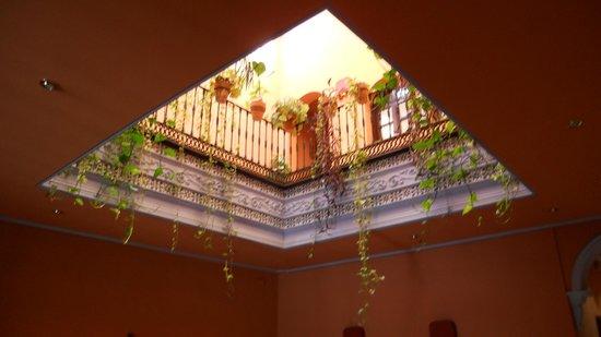 PV-Holidays Residence Patio de la Alameda: atrio