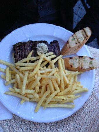 El Chico: Argentinian 300g Steak