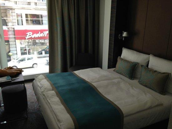 Motel One : номер стандарт