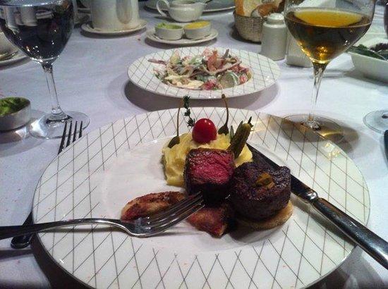 Gusyatnikoff: tiny steaks ;(