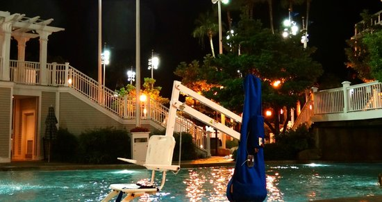 pools at disney s yacht and beach club resorts picture of disney s rh tripadvisor com