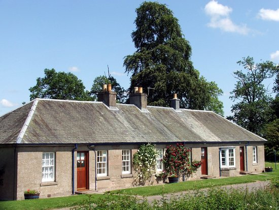 cloagfarm cottage review of cloag farm cottages perth rh tripadvisor co uk