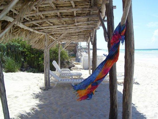 Iberostar Mojito: plage