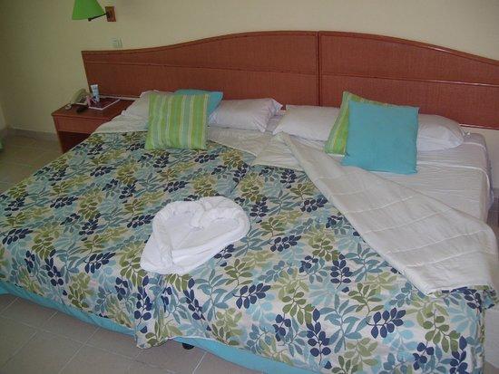 Iberostar Mojito: chambre