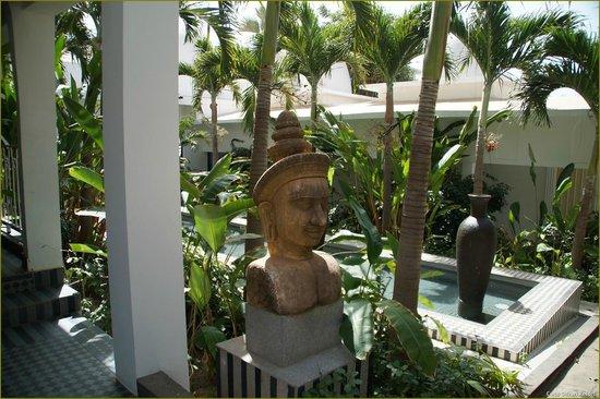 Coco Ocean Resort and Spa: Coco Ocean Resort