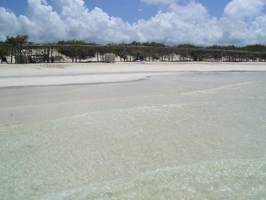 IBEROSTAR Mojito : plage