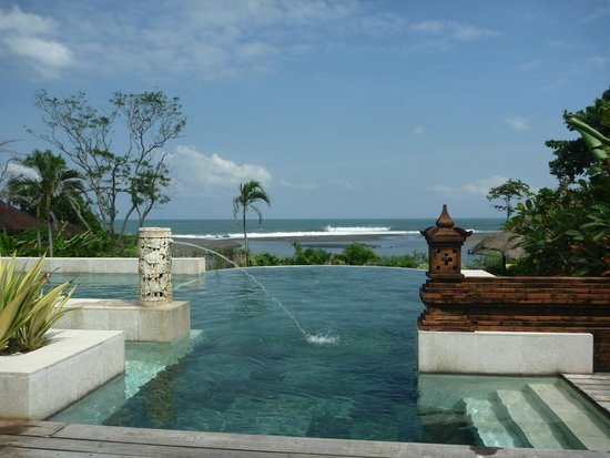 Angin Sepoi Resort : just blissful!