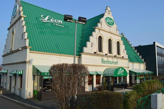 Restaurant Leon De Bruxelles Clermont