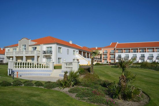 Praia D'El Rey Marriott Golf & Beach Resort: PISCINE EXTERIEURE