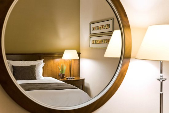 Corinthia Hotel Budapest: Superior Guest Room