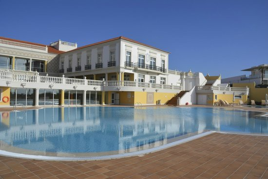 Praia D'El Rey Marriott Golf & Beach Resort: PISCINE