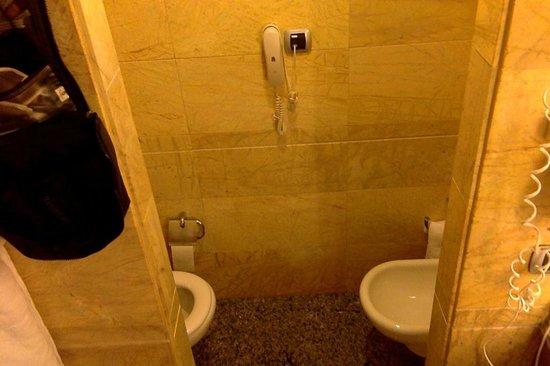 """Be Live Collection Palace de Muro: """"Suite"""" toilet area"""
