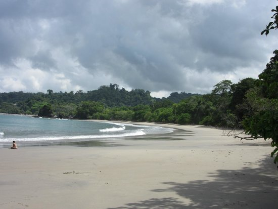 Playa Manuel Antonio: Playa Espadilla Sur