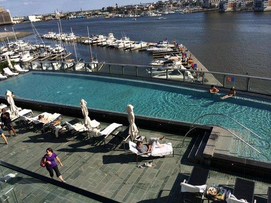 pool picture of four seasons hotel baltimore baltimore tripadvisor rh tripadvisor com