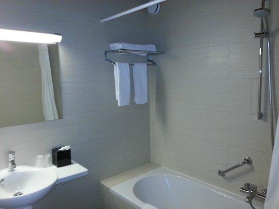 Flanders Hotel: Rm 251