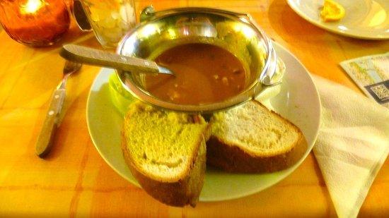 Európa Café - Restaurant