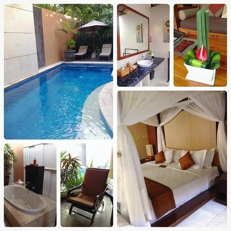 Bhavana Private Villas: 2 Bedroom Pool Villa