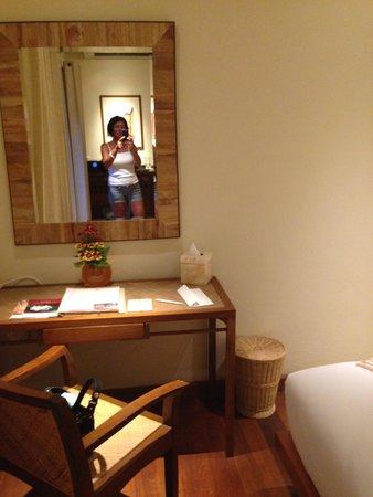 Kamalaya Koh Samui: My room