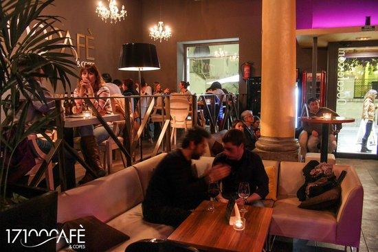 17100 Café & Copes