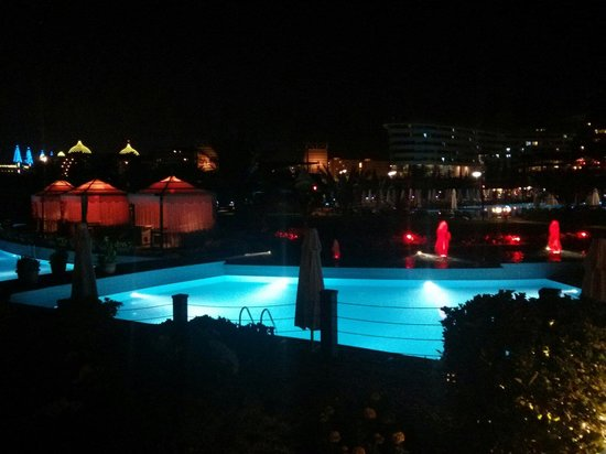 Limak Lara De Luxe Hotel&Resort: Woaw
