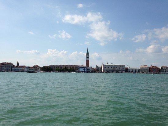 Venezia Lines: Farewell to Venice