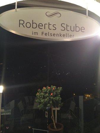 Restaurant Roberts im Felsenkeller: Roberts Stube