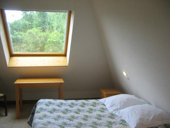 Auberge De Pra-loup : chambre