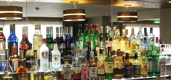 Best Western Heath Court Hotel: Main Bar