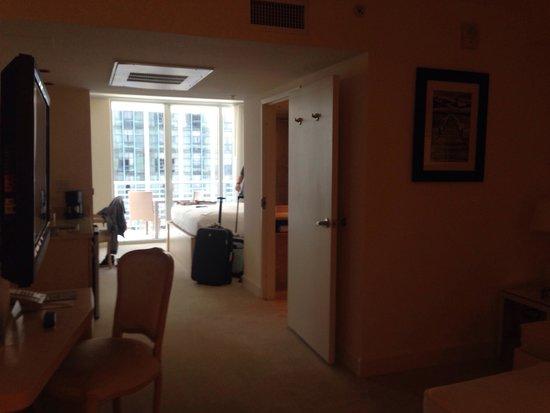 Grand Beach Hotel: Suite
