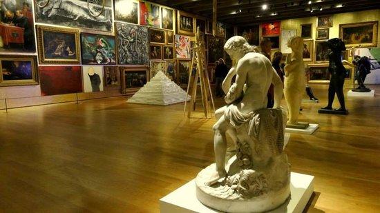 Museum aan de Stroom : 6