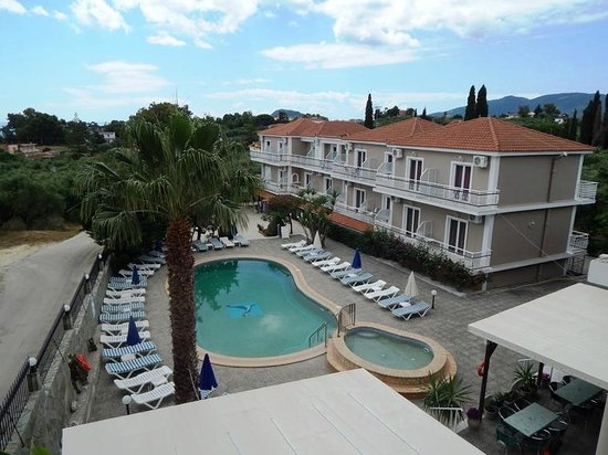 Hotel Megara