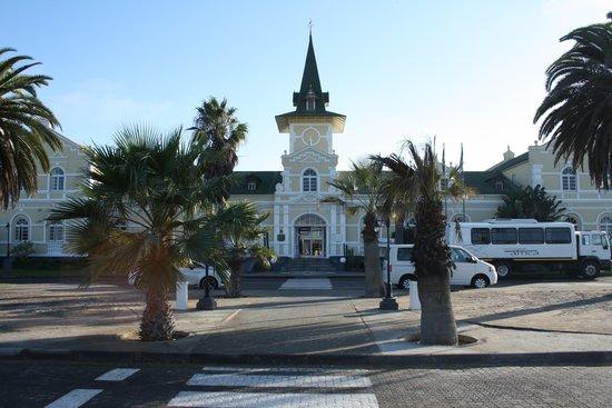 Swakopmund Hotel: hotel swakopmund