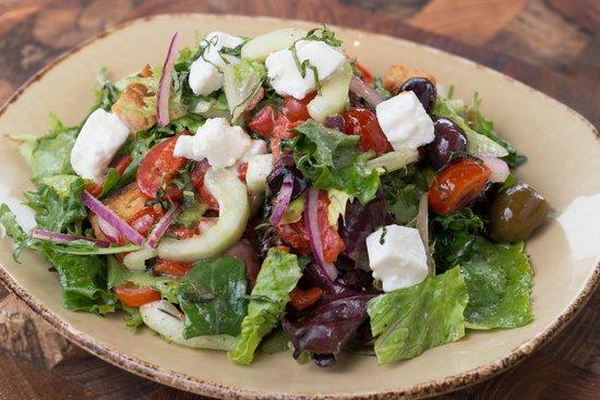 Evviva Cucina: The Evviva Salad