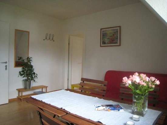 Blackforest Sport & Bike Hostel: 2-Zimmer-Apartment - Schauinsland